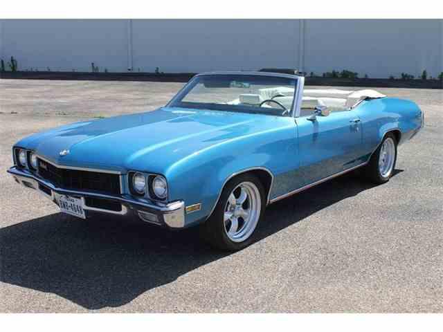 1972 Buick Skylark | 978606