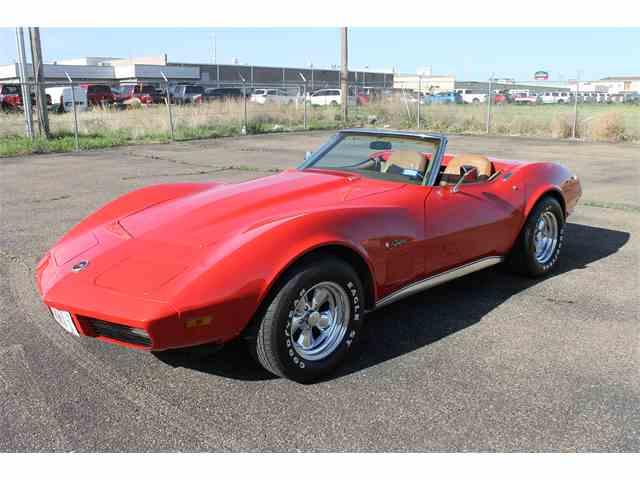 1974 Chevrolet Corvette | 978607