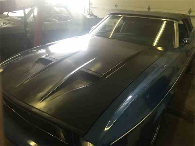 1973 Ford Mustang | 978616
