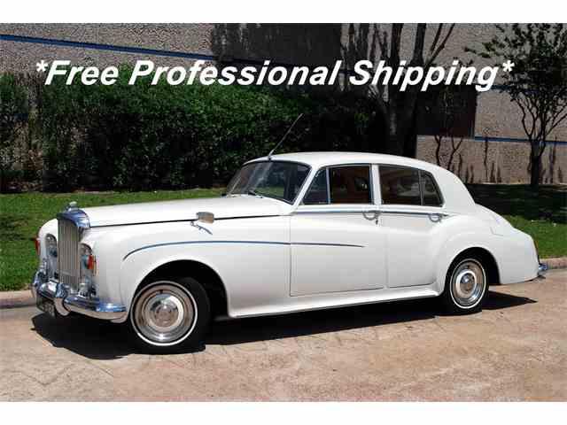 1964 Bentley S3 | 978618
