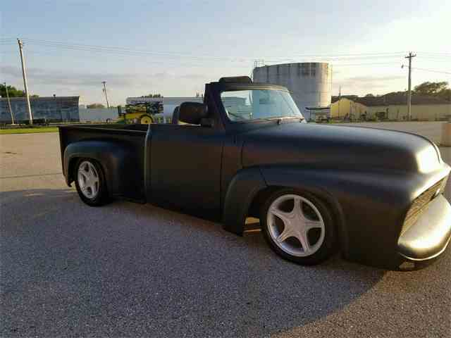 1954 Ford F100   978631