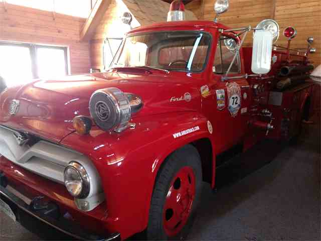1953 Ford F350 | 978633