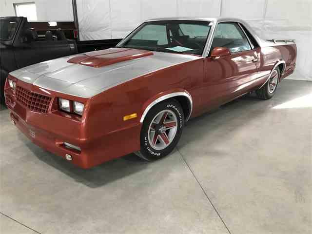 1986 Chevrolet El Camino | 978634