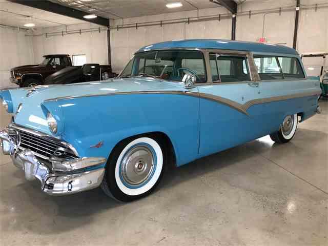 1956 Ford Parklane | 978636