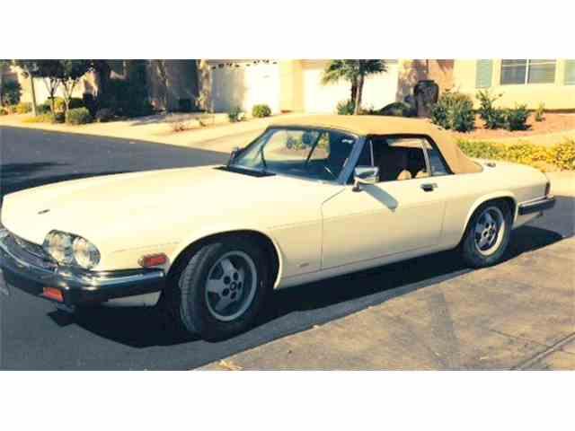1988 Jaguar XJS | 978643