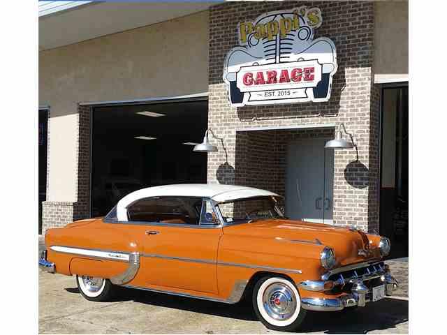 1954 Chevrolet Bel Air | 978644