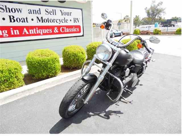 2006 Harley-Davidson Dyna Street Bob | 978655