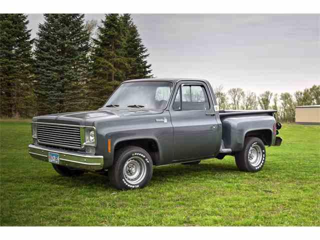 1976 Chevrolet Pickup | 978656
