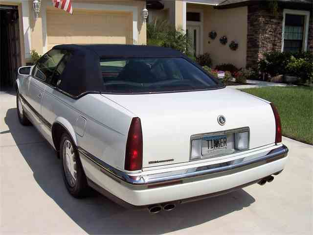 1994 Cadillac Eldorado | 978664