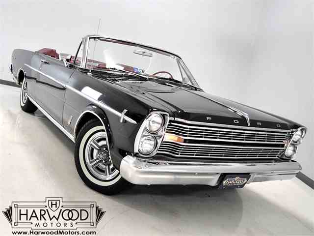 1966 Ford Galaxie 500 | 978669