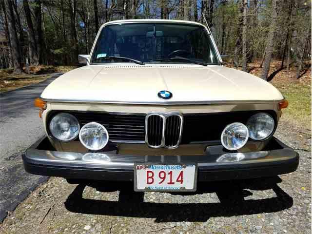 1976 BMW 2002 | 978673