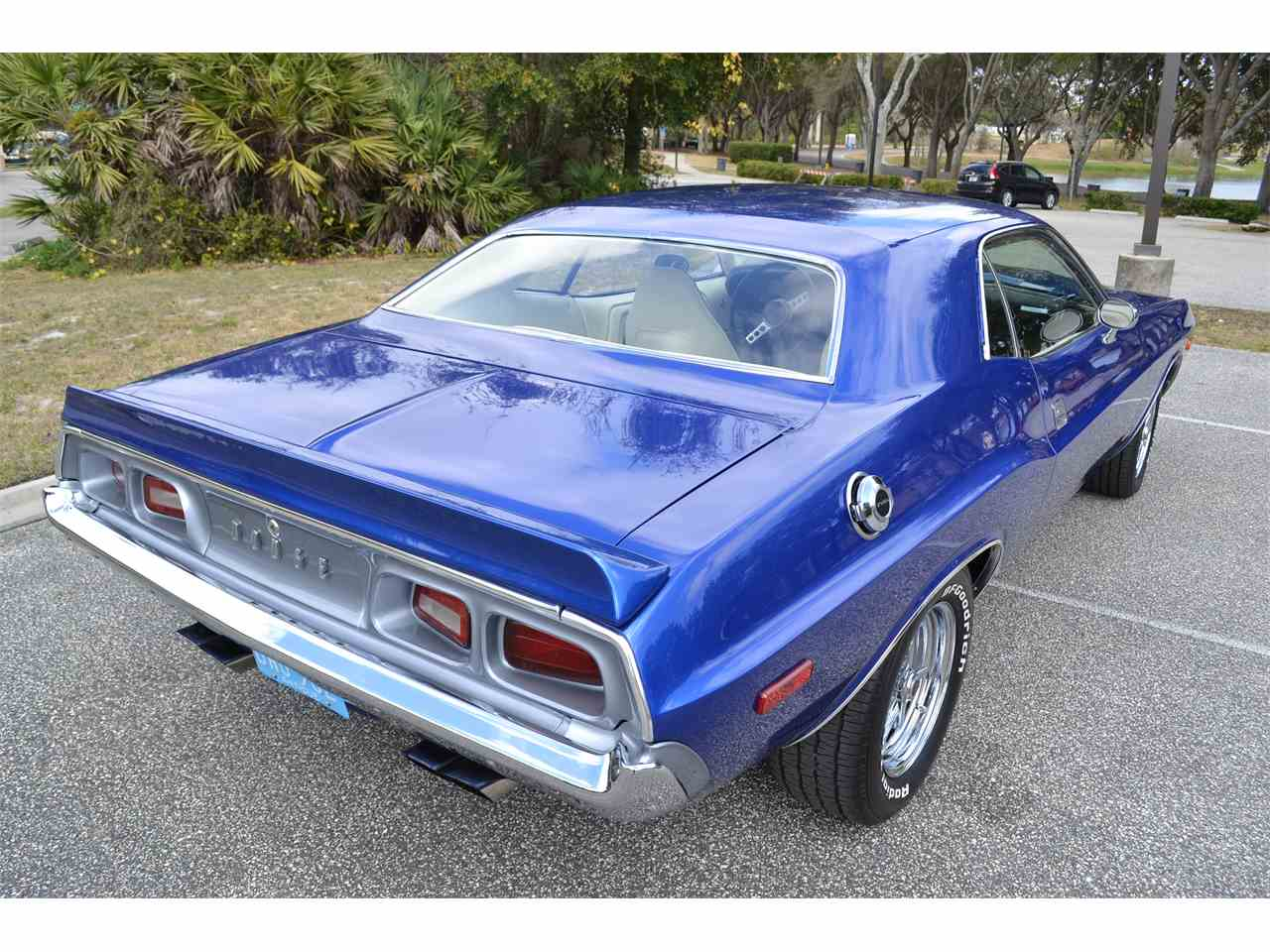 Used Cars For Sale Melbourne Under $5000 >> 1973 Dodge Challenger for Sale | ClassicCars.com | CC-978677