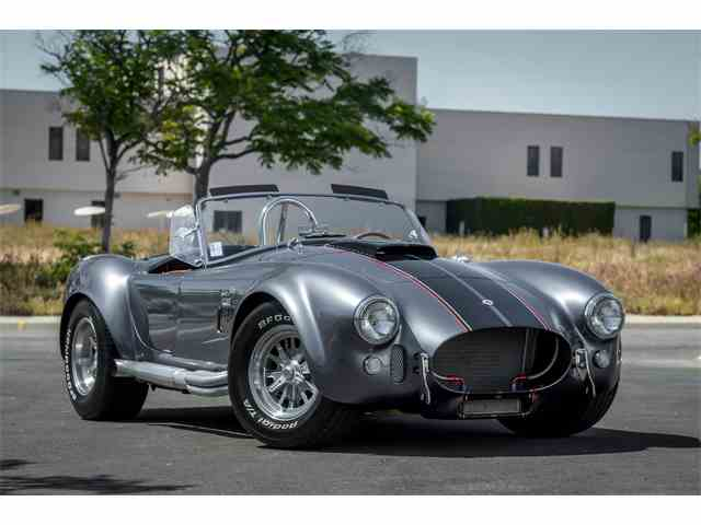 2010 Superformance 427 S/C COBRA | 978683