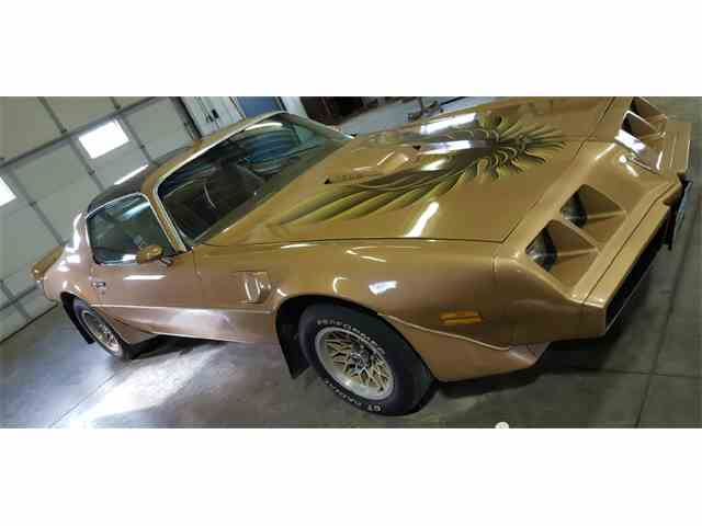 1979 Pontiac Firebird Trans Am | 978685