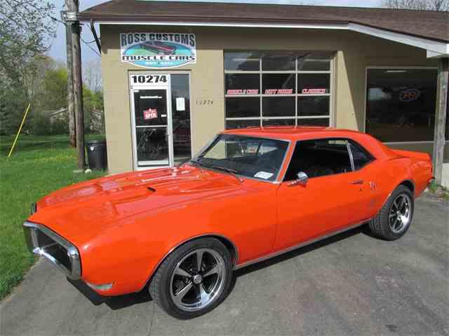 1968 Pontiac Firebird | 978686