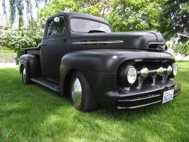 1952 Ford F1 | 978689