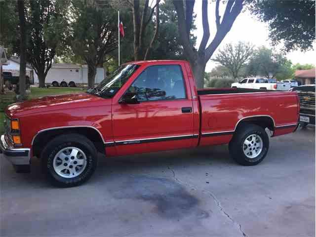 1995 Chevrolet Silverado | 978694