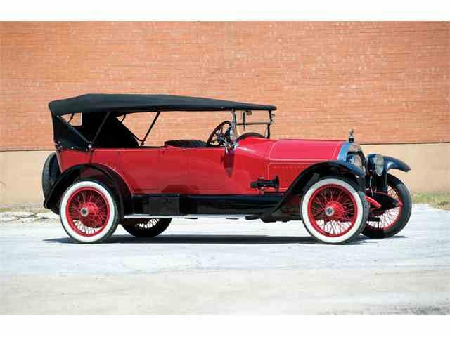 1920 Stutz Model H | 970087