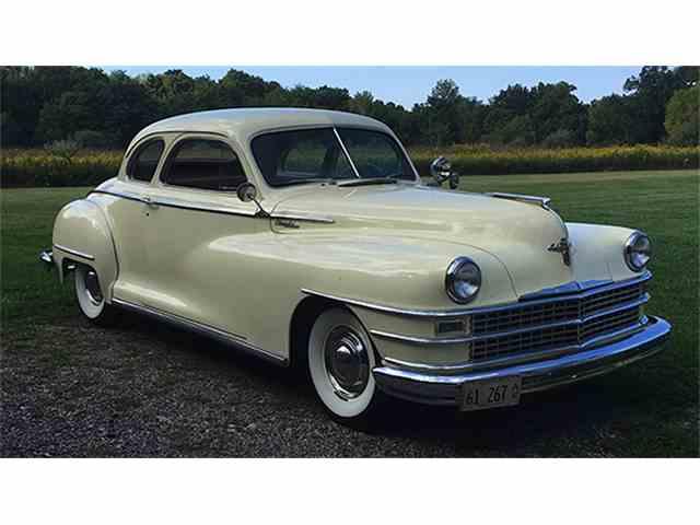 1947 Chrysler Windsor | 978705