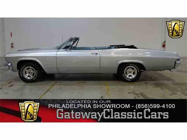 1965 Chevrolet Impala | 978710