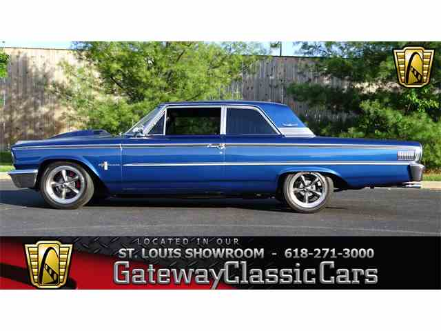 1963 Ford Galaxie | 978713