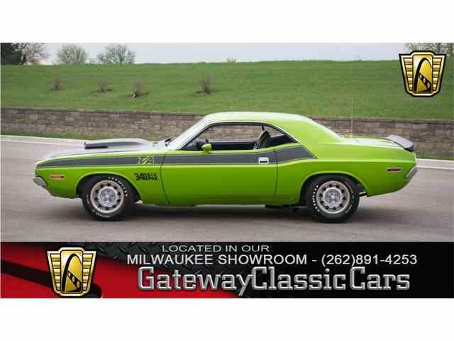 1970 Dodge Challenger | 978719