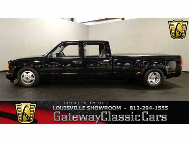 1998 Chevrolet 3500 | 978722