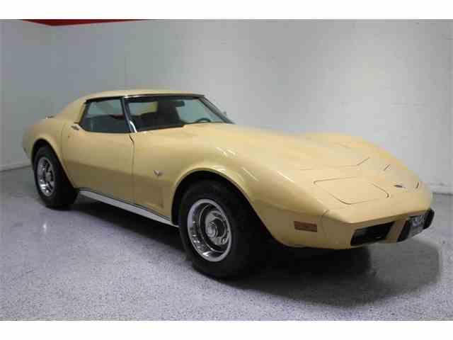 1977 Chevrolet Corvette | 978728