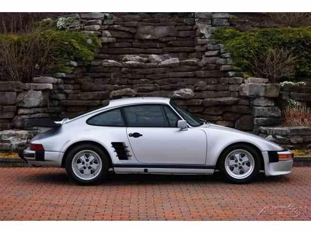 1988 Porsche 930 | 970875