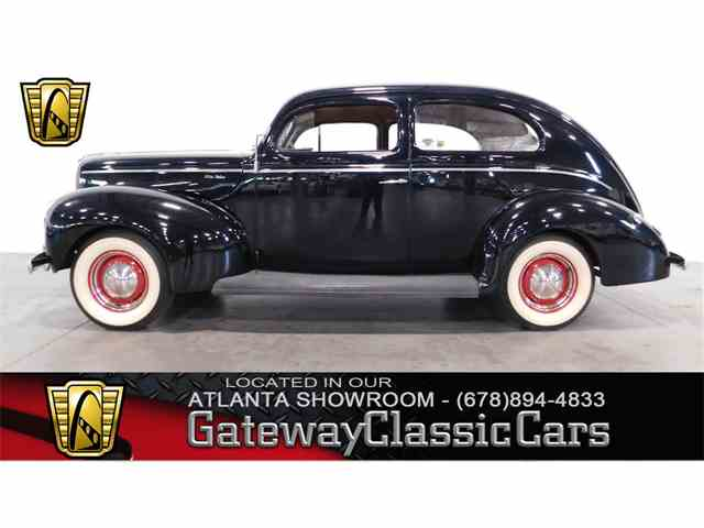 1940 Ford Deluxe | 978757