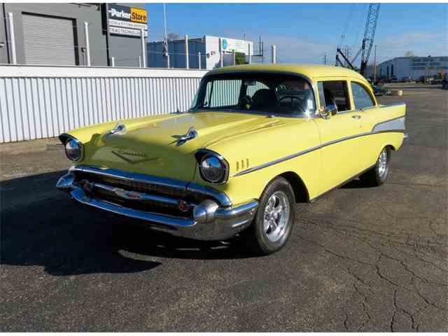 1957 Chevrolet Bel Air | 978760
