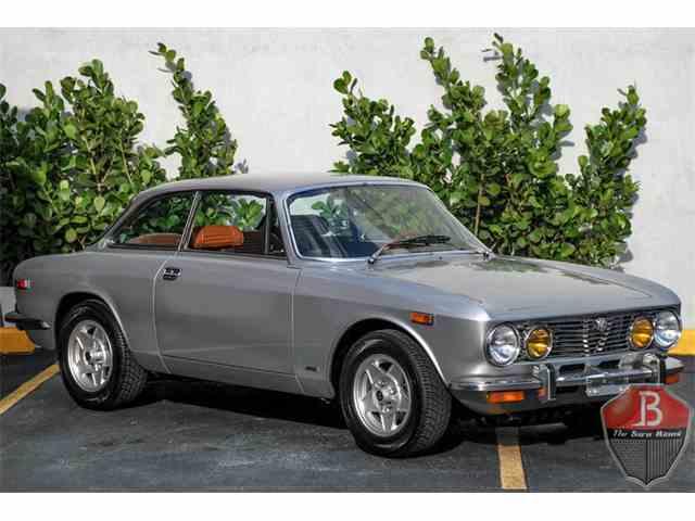 1974 Alfa Romeo 2000 | 978765