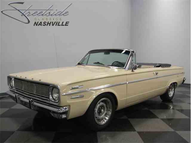 1966 Dodge Dart | 978766