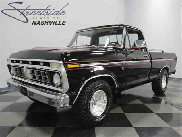 1976 Ford F100 | 978767