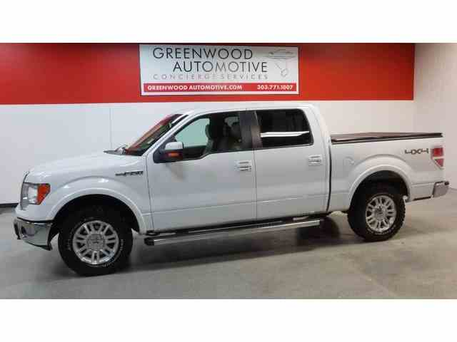 2013 Ford F150 | 978769
