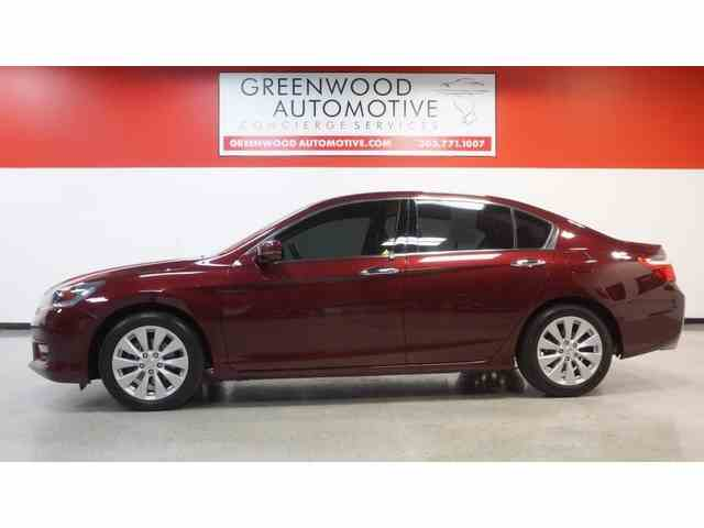2015 Honda Accord | 978773