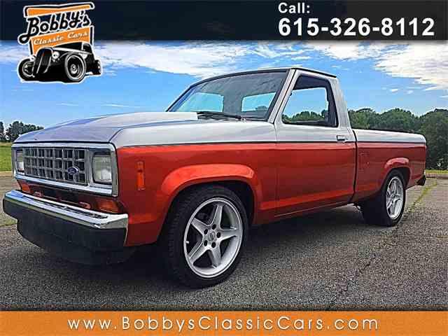 1988 Ford Ranger | 978775
