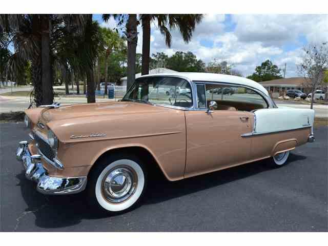 1955 Chevrolet 210 | 978779
