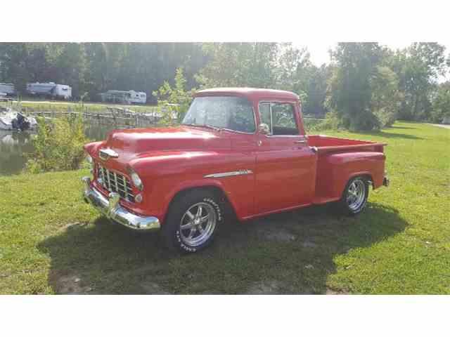 1955 Chevrolet 3100 | 978782