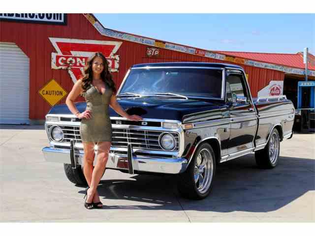 1973 Ford Ranger | 978785