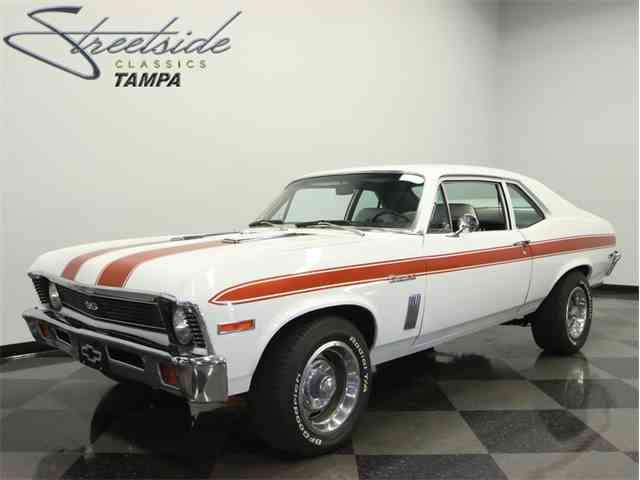 1972 Chevrolet Nova | 978788