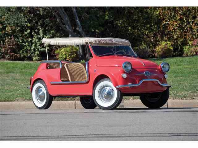 1960 Fiat 500 | 970088