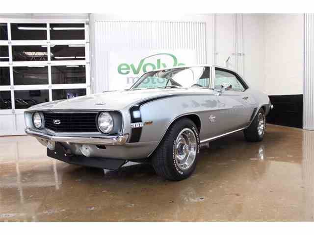 1969 Chevrolet Camaro | 978804