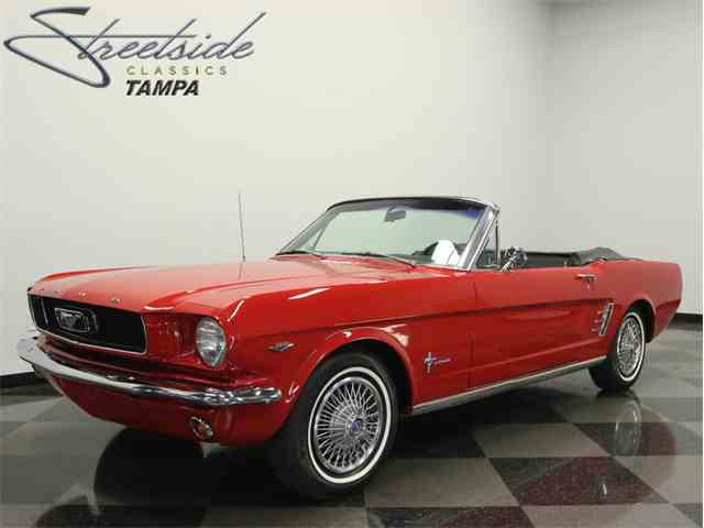 1966 Ford Mustang | 978806