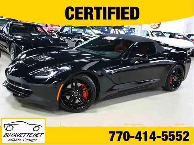 2014 Chevrolet Corvette | 978807