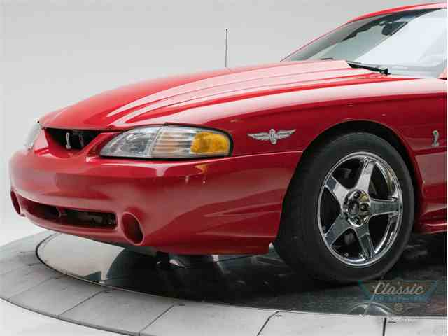 1994 Ford Mustang   978816