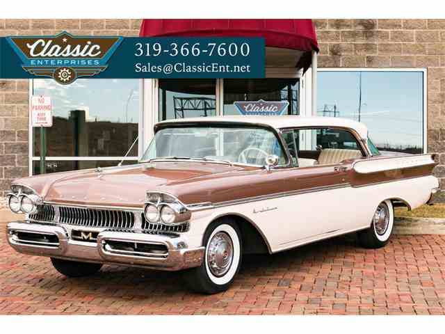1957 Mercury Montclair | 978817