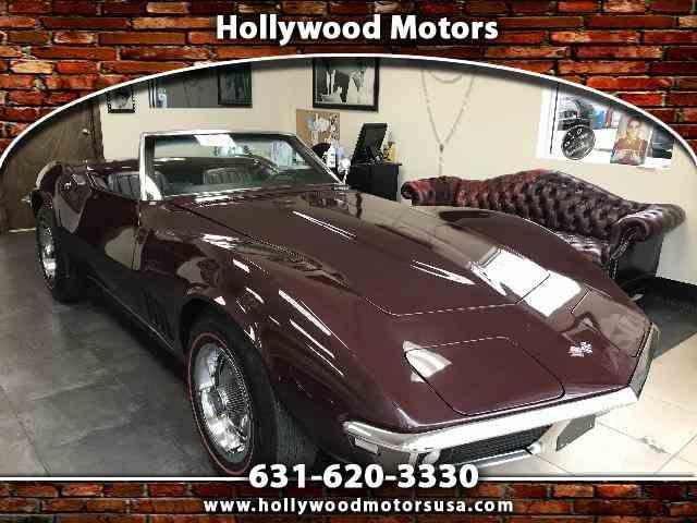 1968 Chevrolet Corvette | 978818