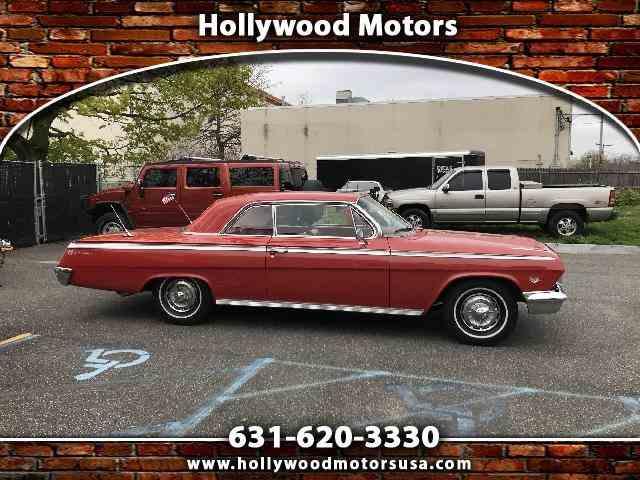 1962 Chevrolet Impala | 978820