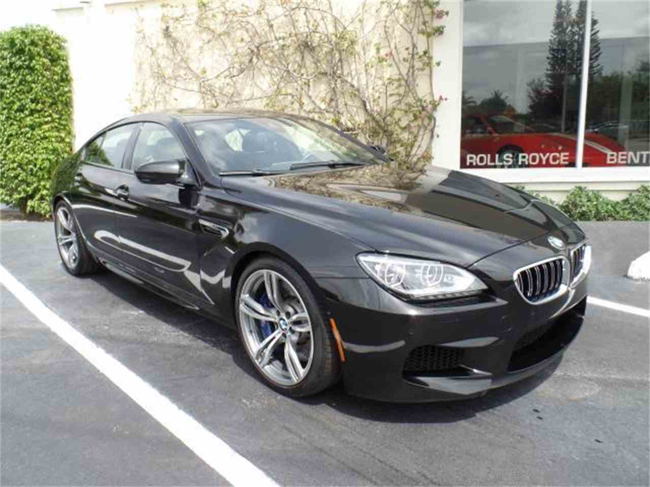 2015 bmw m6 for sale cc 978841. Black Bedroom Furniture Sets. Home Design Ideas